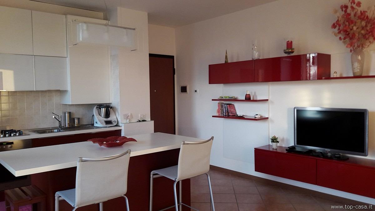 Appartamento in Molinella